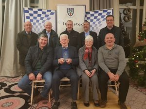 Frank Connolly –  a Man for the Ages
